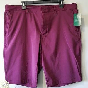 NWT Rye Purple Shorts